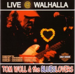 Jayquila, performed by Tom Woll & The Blueslovers